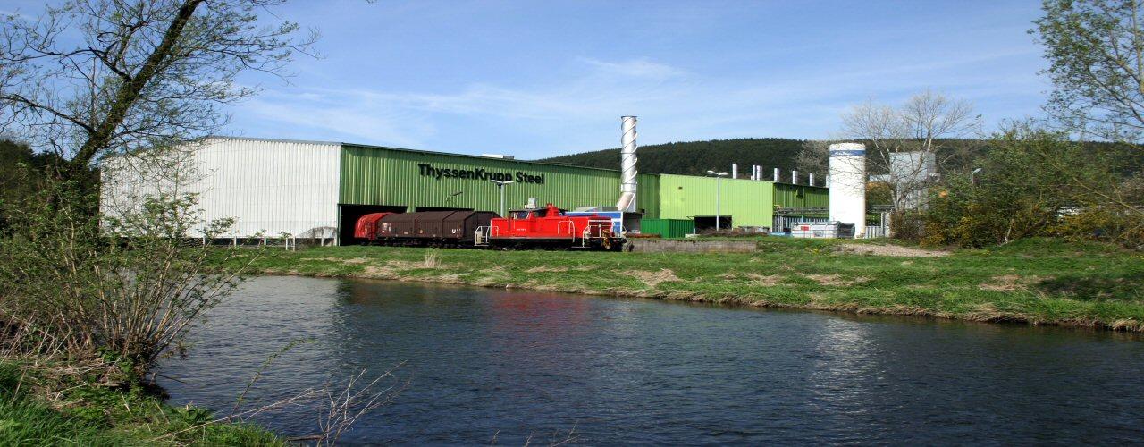 Firma Thyssen