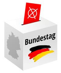Externer Link: Wahlergebnis Bundestageswahl 2017