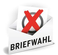 Briefwahl Bundestagswahl 2017